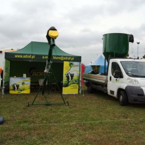 Maszyny rolnicze Łódź