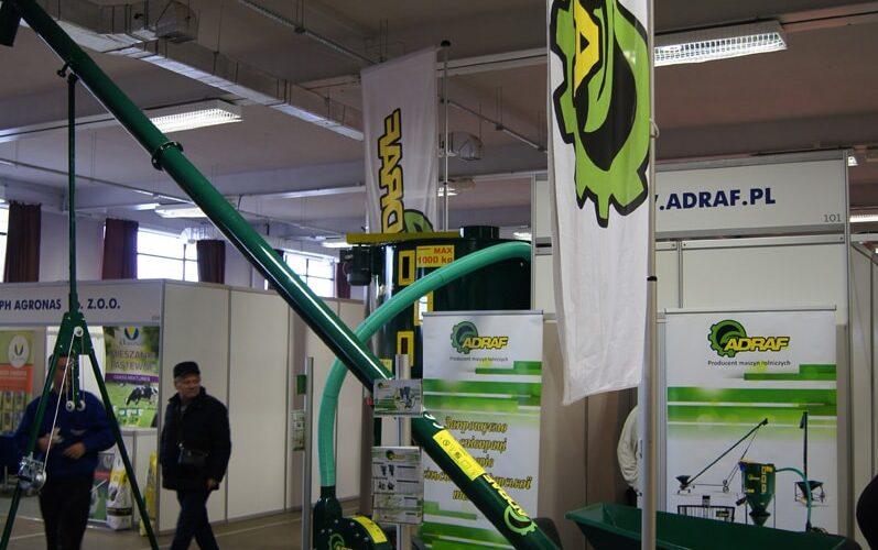 Sprzęt rolniczych Adraf Bydgoszcz