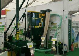 Producent maszyn rolniczych Adraf