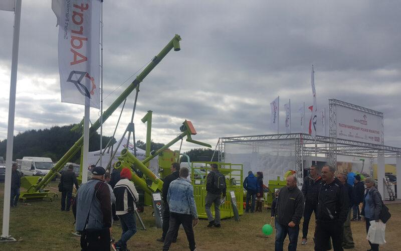 Maszyny rolnicze Adraf Inowrocław