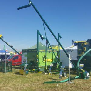 Maszyny rolnicze Adraf