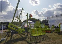 Maszyny rolnicze Adraf Bydgoszcz