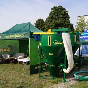 Polski producent maszyn rolniczych Adraf