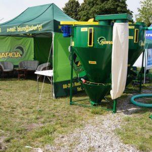 Maszyny rolnicze Adraf Toruń