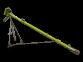 Przenośnik ślimakowy z czerpnią Adraf